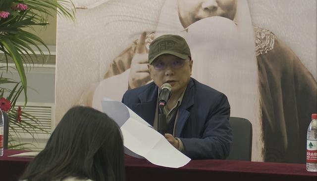 著名京剧艺术家裴永杰,自其艺术50周年以来进行了一场专场演出,自12月1日以来已连续演出三场。 第3张