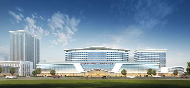 一个月内,洪山两大医院开工建设,武汉所有中心城市都有三甲综合医院。 第2张