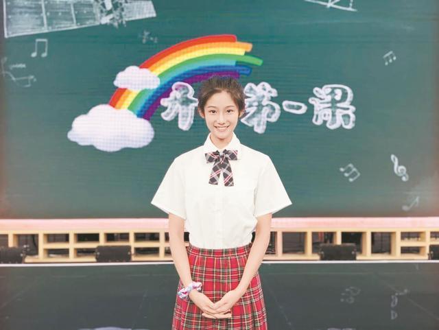 """""""把你爷爷妈妈借给你。""""陈琪,一个武汉女孩,成为了""""新时代的全国好男孩""""央视讲抗疫的故事。 第4张"""