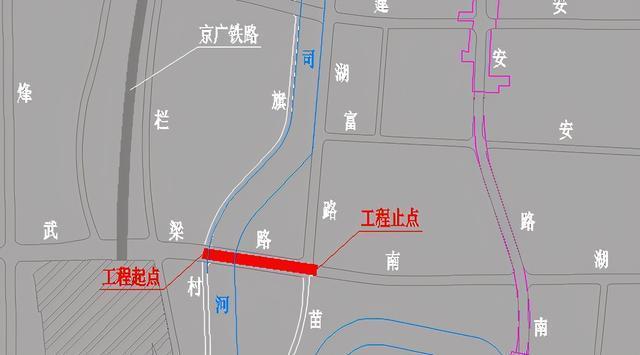 武汉今年将完成80条微循环道路的建设。你家附近有吗? 第4张