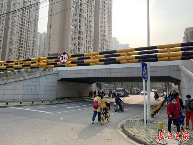 武汉今年将完成80条微循环道路的建设。你家附近有吗? 第1张