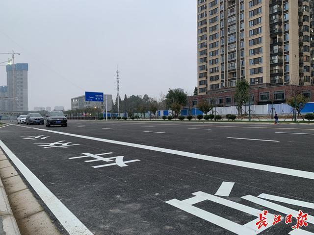 武汉今年将完成80条微循环道路的建设。你家附近有吗? 第5张
