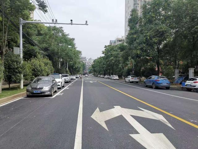 武汉今年将完成80条微循环道路的建设。你家附近有吗? 第14张