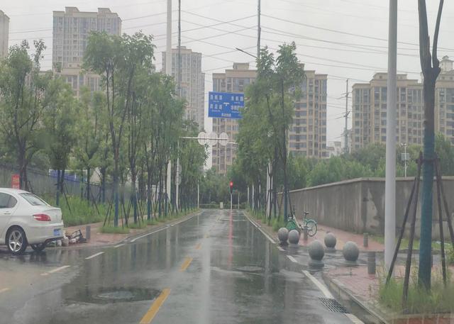 武汉今年将完成80条微循环道路的建设。你家附近有吗? 第12张