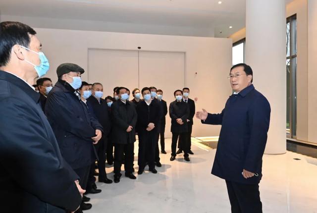 武汉今天如火如荼!全市开始了相互观察、相互学习、相互评价、相互促进的活动。 第4张