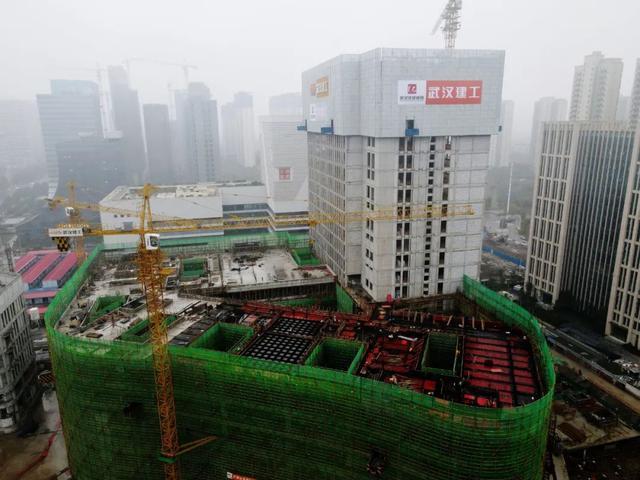 武汉今天如火如荼!全市开始了相互观察、相互学习、相互评价、相互促进的活动。 第7张