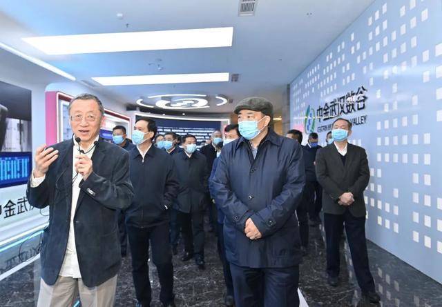 武汉今天如火如荼!全市开始了相互观察、相互学习、相互评价、相互促进的活动。 第13张