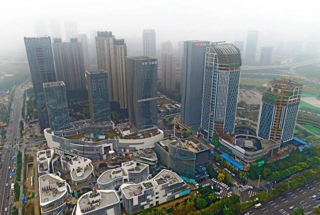 武汉今天如火如荼!全市开始了相互观察、相互学习、相互评价、相互促进的活动。 第11张