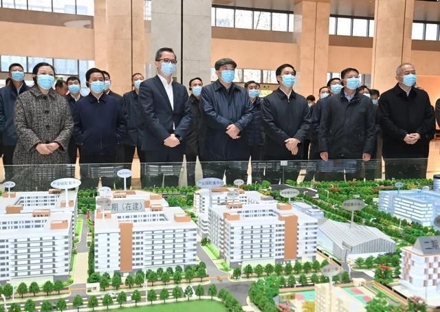 武汉今天如火如荼!全市开始了相互观察、相互学习、相互评价、相互促进的活动。 第12张