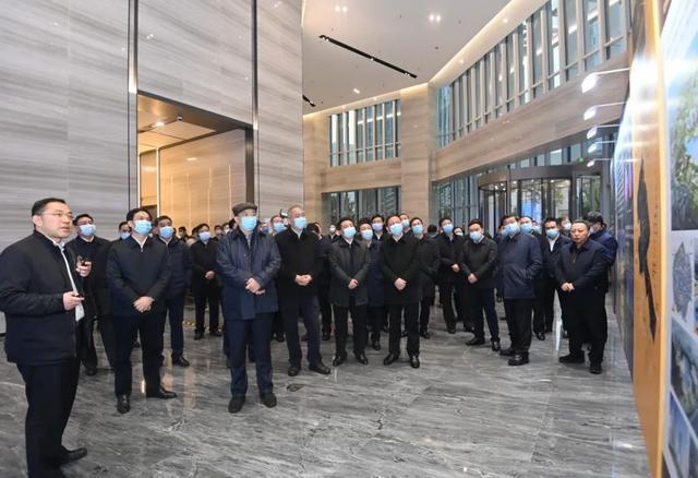 武汉今天如火如荼!全市开始了相互观察、相互学习、相互评价、相互促进的活动。 第14张