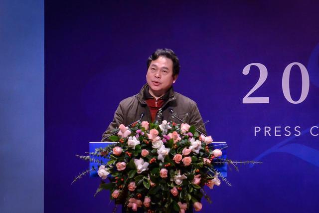 """2021年琴台音乐厅""""十大表演系列""""揭晓。 第4张"""