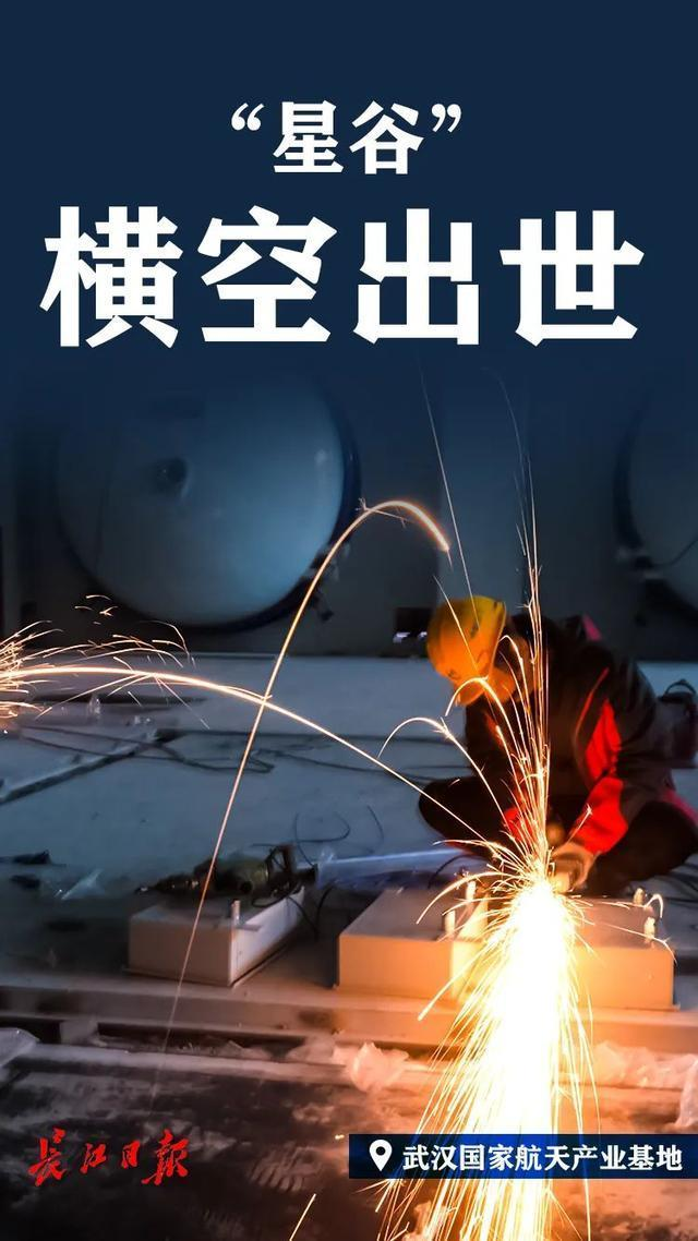 """随着""""光谷""""、""""车谷""""、""""净谷""""、""""星谷""""的崛起,武汉高端高新技术产业集群加速形成新的动能。 第7张"""