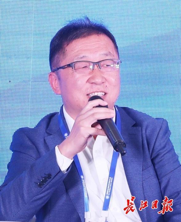 中国商品交易市场数字化建设联盟在韩成立。 第3张