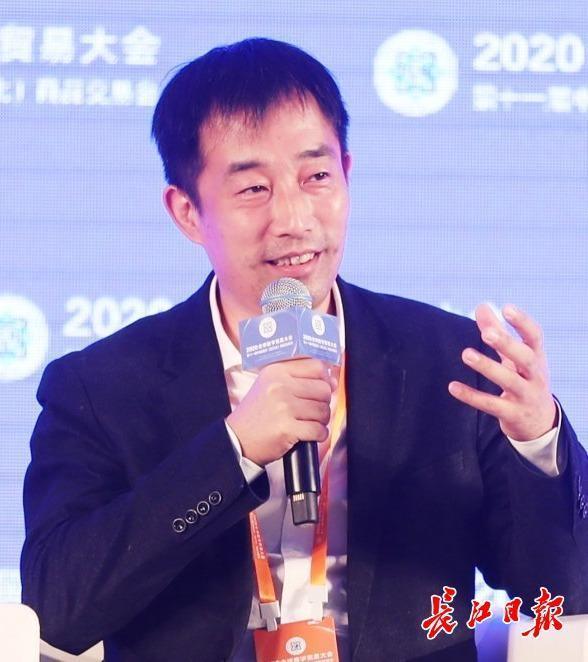 中国商品交易市场数字化建设联盟在韩成立。 第5张