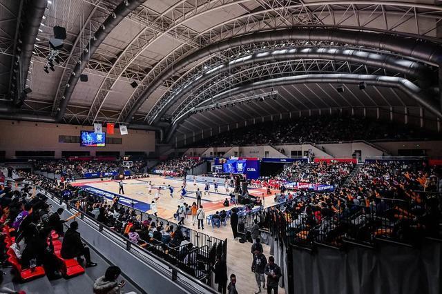 第23届中国大学生篮球联赛在武汉揭幕。 第7张