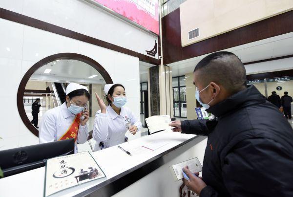 """""""武汉东""""患者不用走多远就能看到""""老中医"""",省中医院葛店区开诊所。 第1张"""