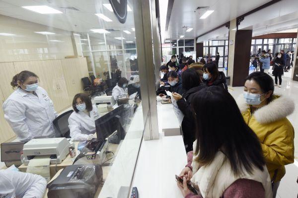 """""""武汉东""""患者不用走多远就能看到""""老中医"""",省中医院葛店区开诊所。 第3张"""