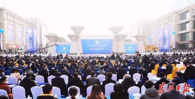第十一届中国国际贸易博览会达成合同价值2760亿元。 第1张