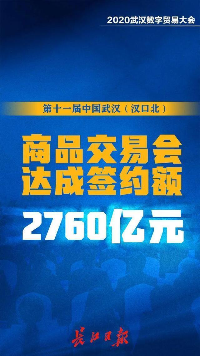 第十一届中国国际贸易博览会达成合同价值2760亿元。 第6张