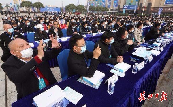 第十一届中国国际贸易博览会达成合同价值2760亿元。 第8张