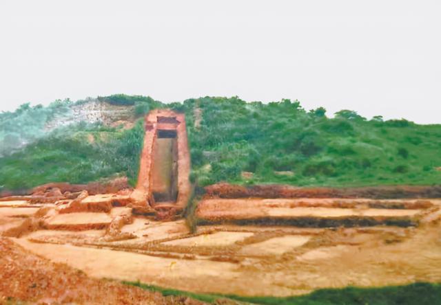 千年胡俟窑的数字化为建设遗产公园奠定了基础。 第2张