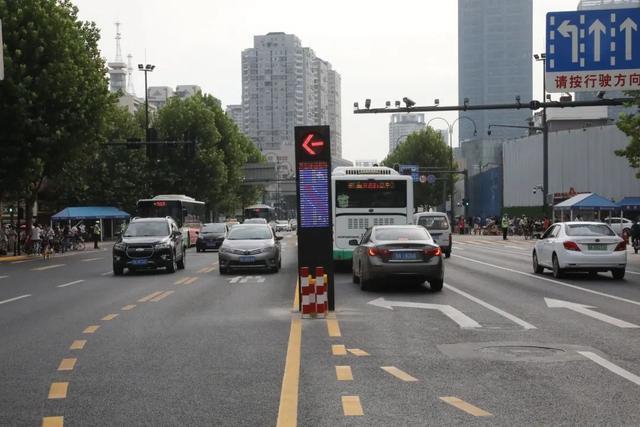 武汉这些新的交通标志是什么意思?交警会教你怎么去那里。 第4张