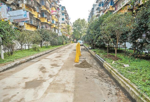 """352个小区开工建设,按下""""快进键""""进行建设改造,江城老小区创下新高。 第1张"""