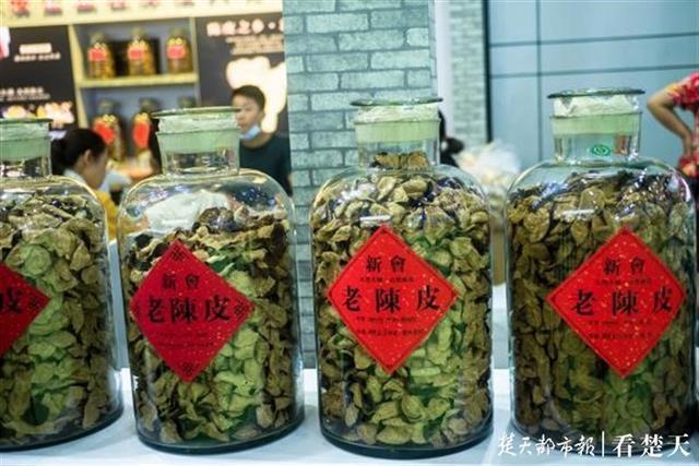 冬天第一!周末来武术馆看武汉茶博会。 第2张
