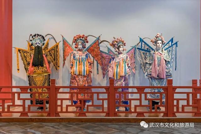 武汉是一个宝藏公园。我不跟TA说普通人的事。 第14张