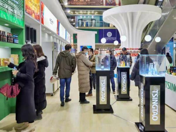线上线下交易额3561亿元,中韩交易会成功闭幕。 第8张