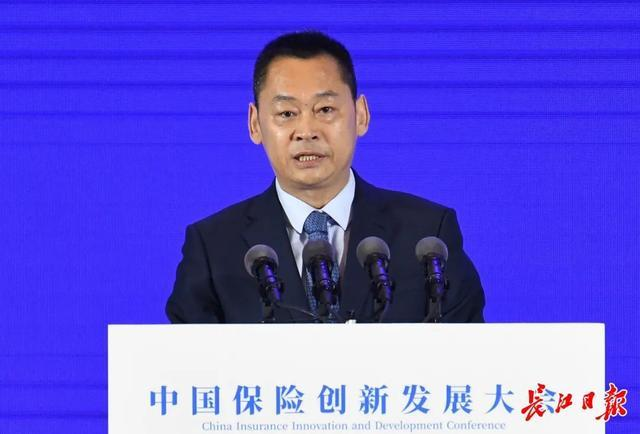 方案发布!中国首个国家科技保险创新示范区登陆东湖高新区。 第4张