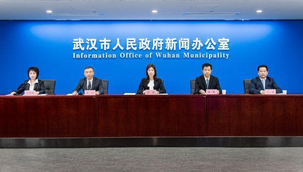 国家制造业创新中心核心竞争力居全国前列,武汉大力培育三大世界级产业集群。 第1张