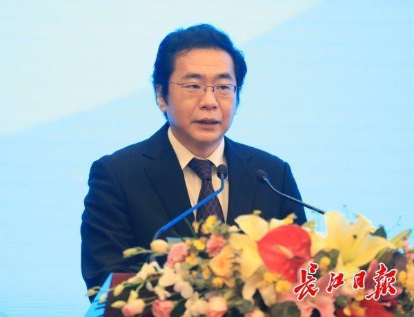日本地方政府机构驻华代表正在充满机遇的城市韩某寻求合作。 第2张