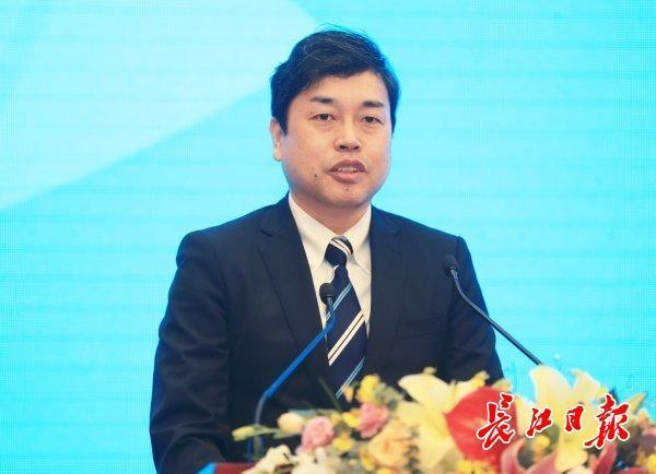 日本地方政府机构驻华代表正在充满机遇的城市韩某寻求合作。 第3张