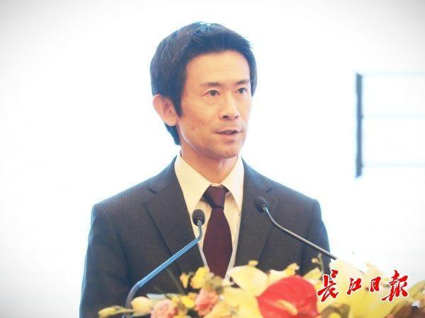 日本地方政府机构驻华代表正在充满机遇的城市韩某寻求合作。 第5张