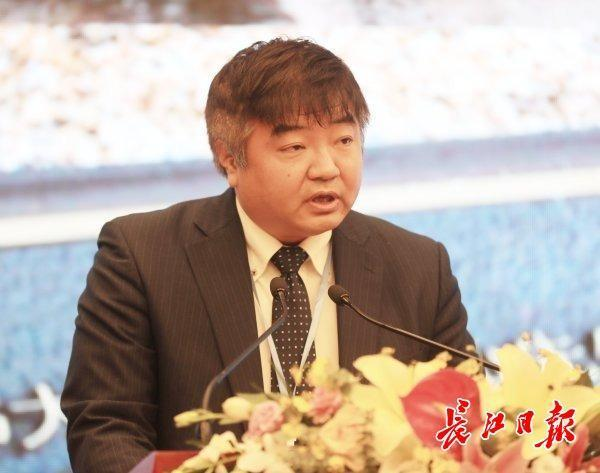 日本地方政府机构驻华代表正在充满机遇的城市韩某寻求合作。 第4张