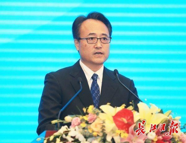 日本地方政府机构驻华代表正在充满机遇的城市韩某寻求合作。 第6张