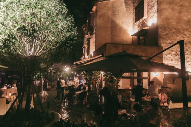 网名店十天被赞500多万次。复工恢复生产后,东湖磨山新增71家餐厅。 第1张