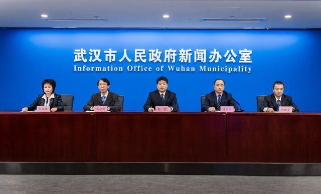 武汉监测了3万多名冷链食品从业人员,未发现感染者。 第2张