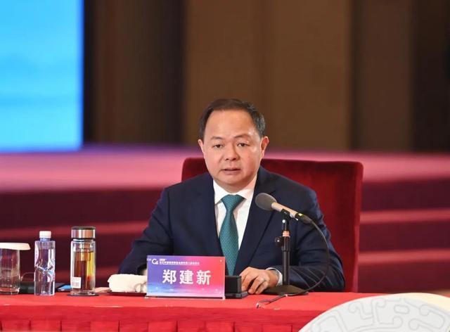 促进高质量综合发展!长江中游四大省会城市赣江两岸再次相会。 第10张