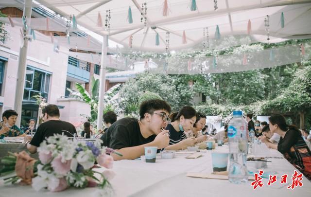 复工后,武汉东湖磨山新增71家餐厅。 第5张