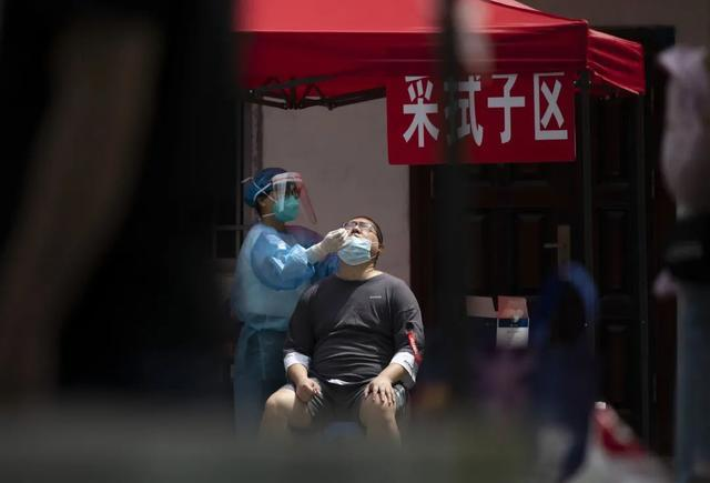 """综述:探索抗疫""""武汉""""模式——千百万人核酸检测,举世瞩目。 第6张"""