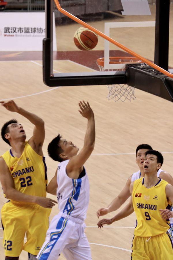 2020赛季,武汉当代男篮不断创造历史。 第4张
