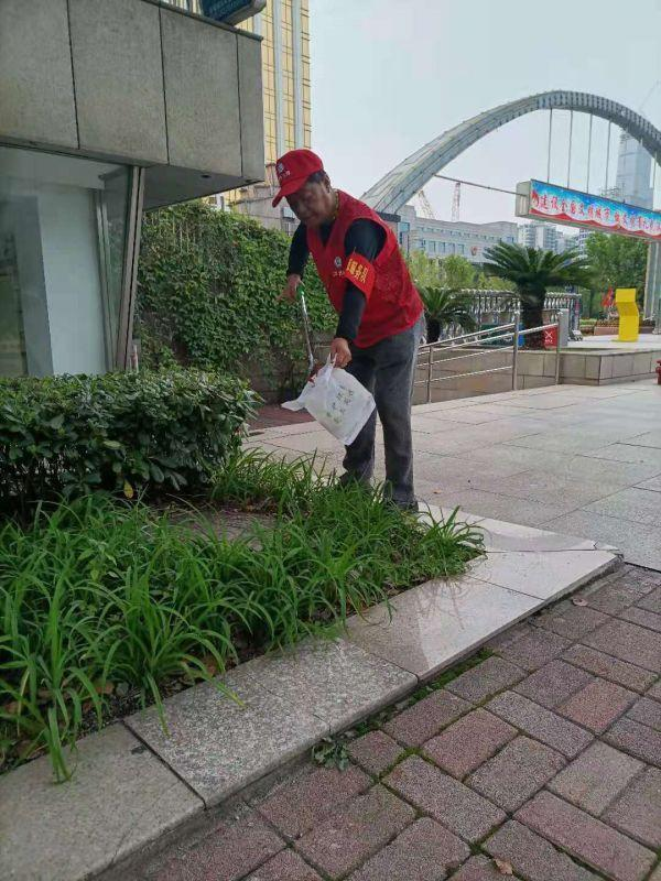 """""""感谢您的贡献"""",117名来自江潭的志愿者收到了江潭的礼物。 第2张"""