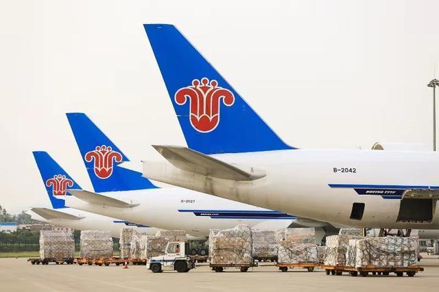 """南航混业物流改革正式落地,为""""双流通""""发展格局提供加速。 第2张"""
