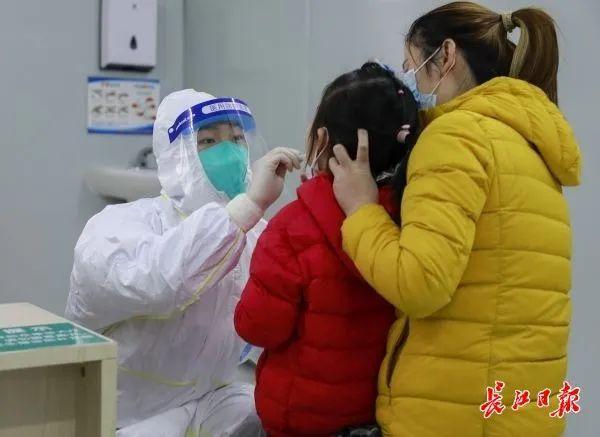 """据全市59个""""哨点""""监测,今年冬季武汉市流感发病率同比明显下降。 第2张"""