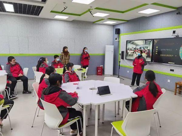 5G教育网垄断,学生漫画,武汉建设国家智能教育示范区有新的板眼。 第3张