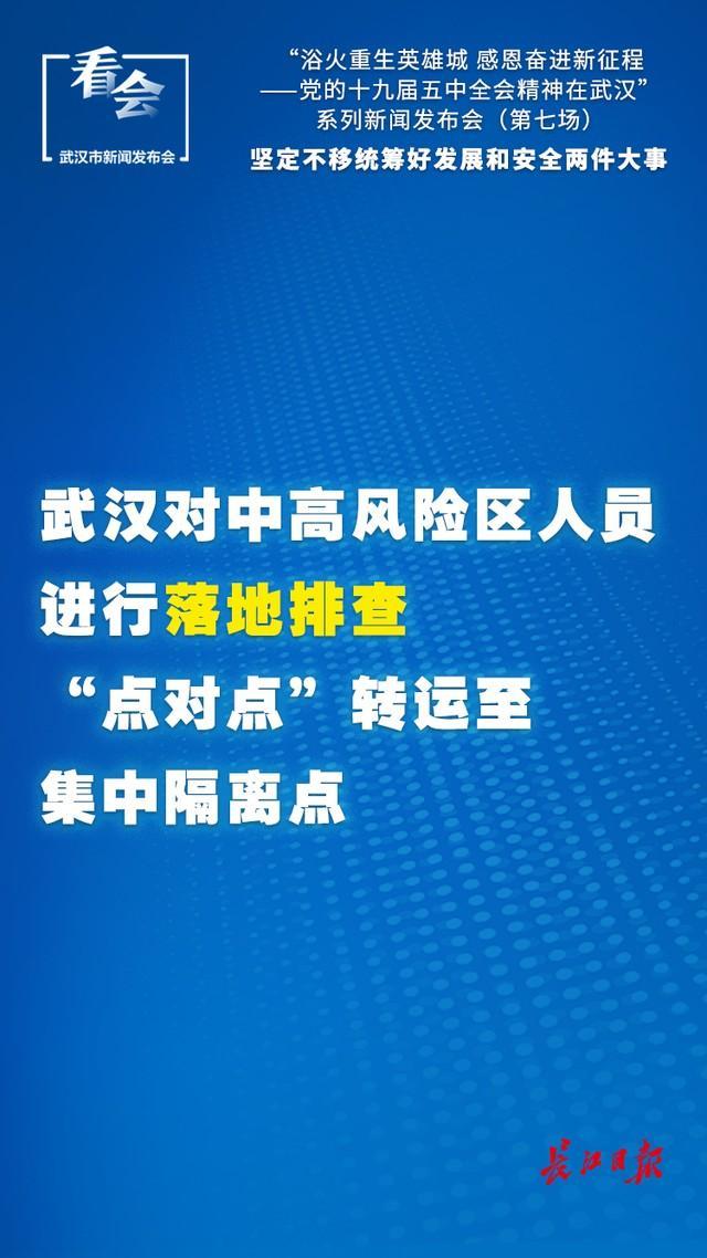 武汉开始了新冠疫苗的紧急接种。 第2张