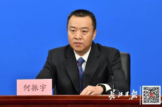 武汉开始了新冠疫苗的紧急接种。 第3张