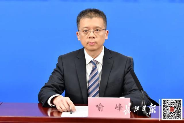 武汉开始了新冠疫苗的紧急接种。 第8张